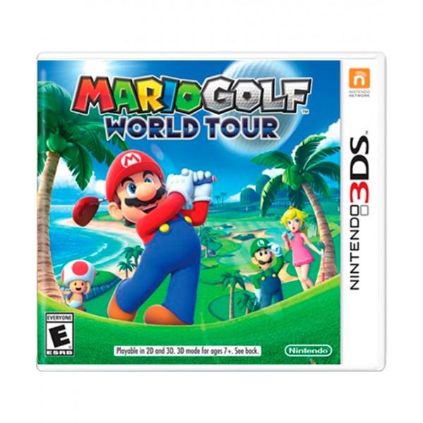 Palacio de Hierro: Varios juegos de Mario Bros para Nintendo 3ds en rebaja.