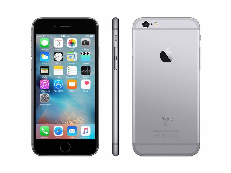 Liverpool: iPhone 6s de 128GB a $14,534 con cupón