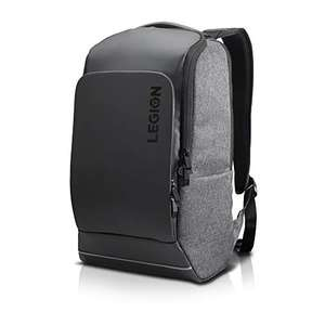 Amazon: Mochila Lenovo GX40S69333 para Laptop 15.6'' -Gris
