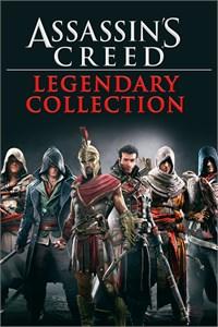 Microsoft Store: Colección Legendaria de Assassin's Creed