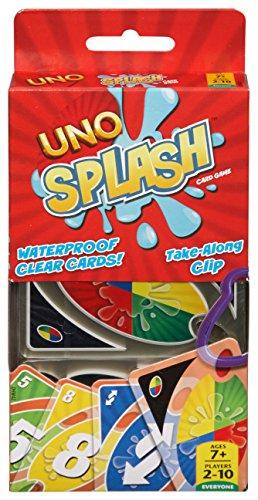 Amazon: UNO Splash