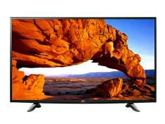 """Liverpool: Pantalla LG Smart TV de 43"""" a $5,858 con cupón"""