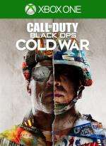 MTCGAME: Call of Duty: Black Ops Cold War - Standard Edition (XBOX One - VPN)