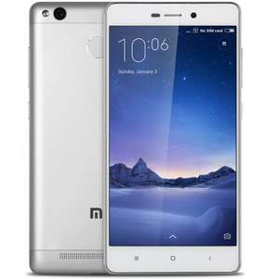 Gearbest: Xiaomi 3Pro 32GB, 3GB RAM a $155 dólares ($2,900 pesos)