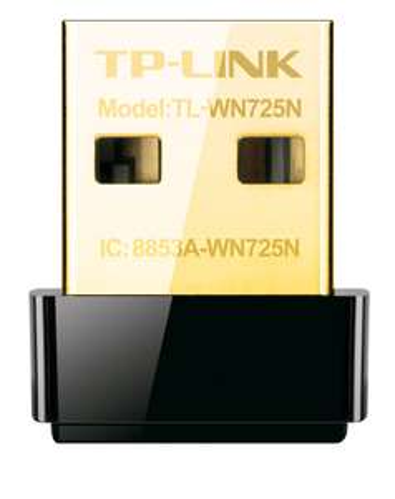 Best Buy: TP-Link - Adaptador de red USB Nano Inalámbrico N 150Mbps