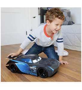 "Amazon: Juguete cars jackson storm 20"" enviado y vendido por Amazon"
