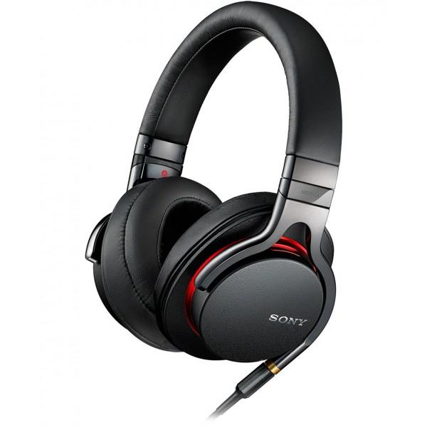 Palacio de Hierro en línea: 70% de descuento Audífonos Sony MDR-1A audio High-Resolution de $4,999 a $1,499