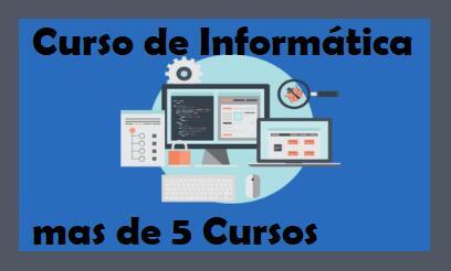 Udemy Curso de Informática Gratis!!!