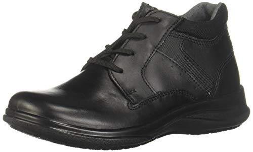 Amazon: Zapato Flexi niño 17 al 21 negros