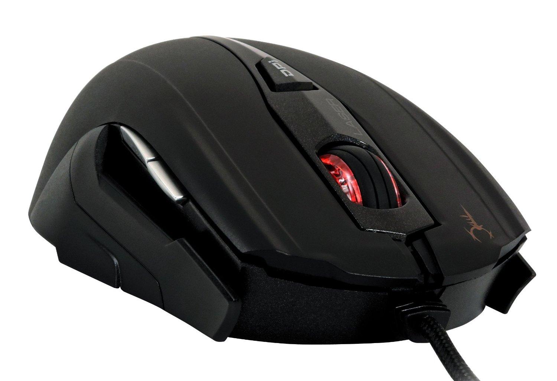 Amazon: Mouse laser Gamdias 8200 dpi GMS7011 a $303