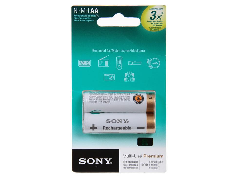 Liverpool:  paquete con 2 baterías AA a $100