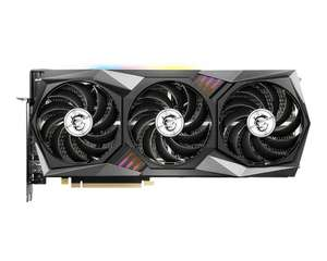Zegucom: MSI NVIDIA GeForce RTX 3060 Ti Gaming X Trio