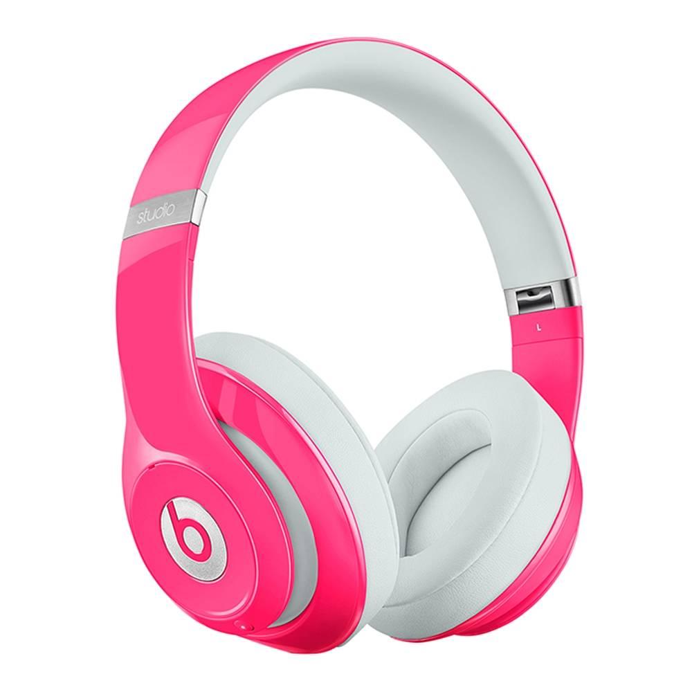 Walmart en línea: Audífonos On Ear Beats By Studio 2 Rosas a $2,990