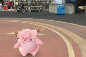 SIXFLAGS: 50% de descuento en admision general 5-7 Agosto con Pokemon Go