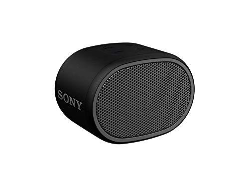 Amazon: Sony SRS-XB01/BC LA Bocina Inalámbrica, Color Negro