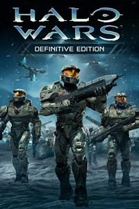 Microsoft Store: Halo Wars Definitive Edition