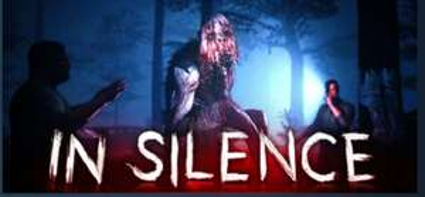 STEAM: IN SILENCE