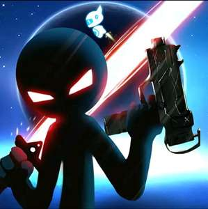 Google Play: Stickman Ghost 2: Gun Sword - Shadow Action RPG Gratis