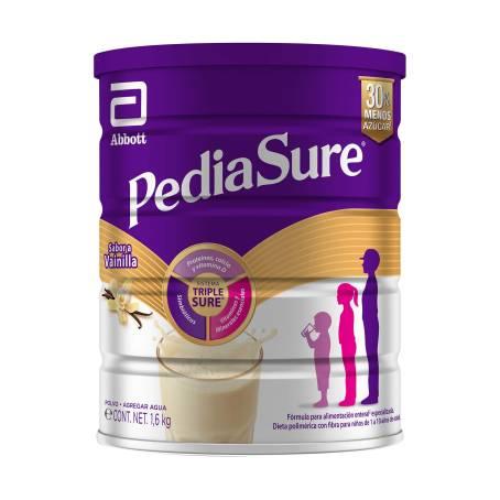Sam's Club : PedíaSure Plus Polvo 1.6 kg de Vainilla con TDD