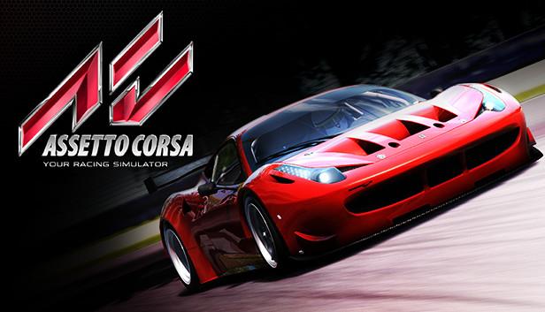 Steam: Assetto Corsa