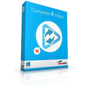 Winning PC   Abelssoft Converter4Video 2020