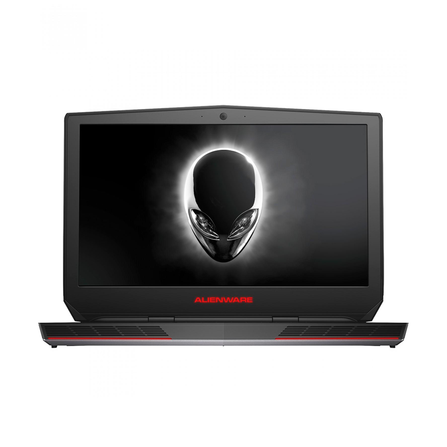Palacio de Hierro: Alienware 15 R2 con 20% de descuento