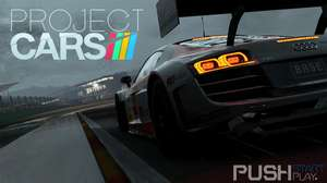 Steam: Project Cars