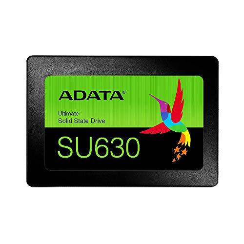 Amazon: SSD ADATA SU630 480 GB 3D NAND