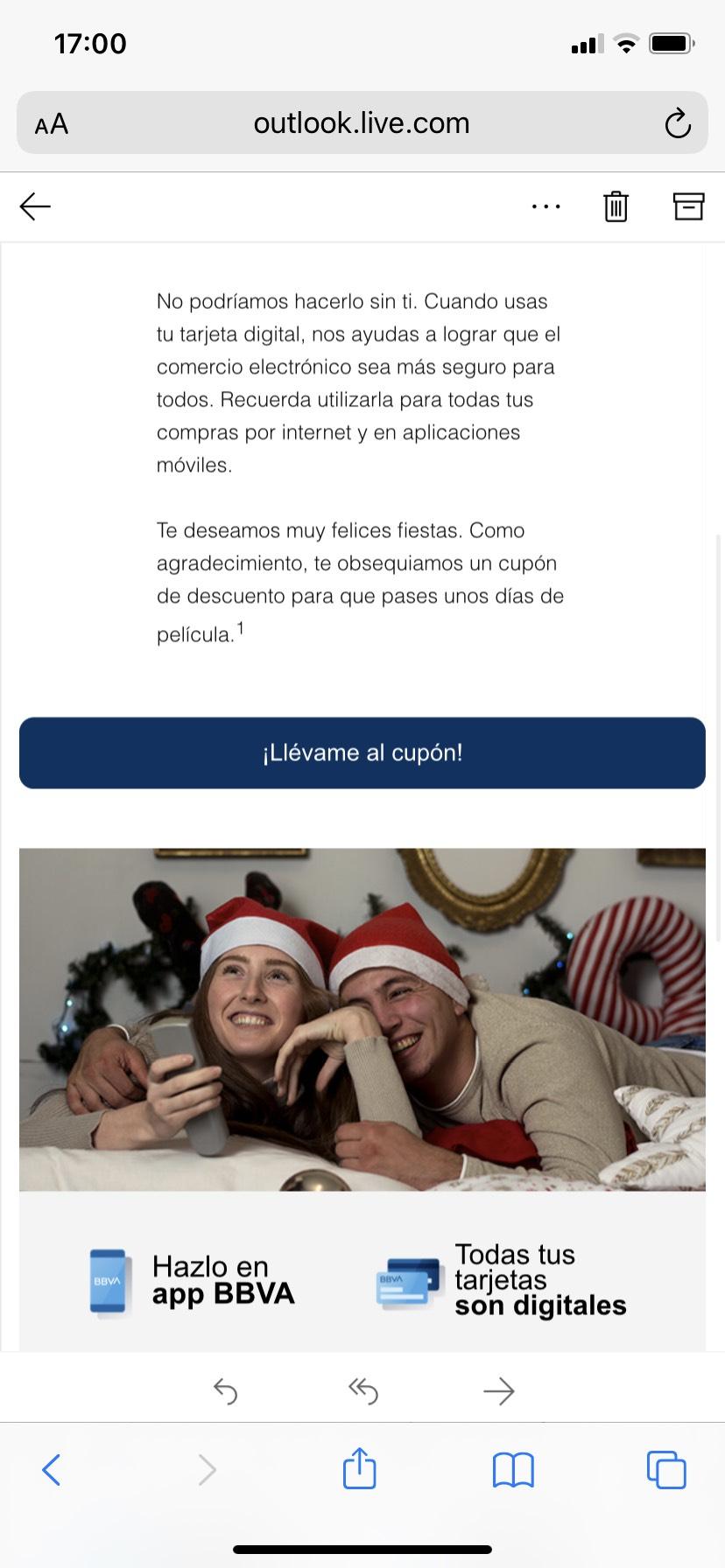 BBVA RENTA PELICULA EN CINEPOLIS KLIC A $45 *usuarios seleccionados*