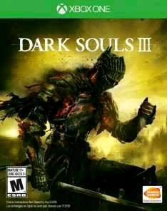Amazon MX: Dark Souls III para Xbox One a $589 ($758 la Day One Edition)
