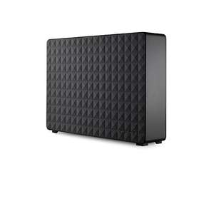 Amazon: Disco Duro externo seagate 5TB a $2,451