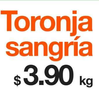 Miércoles de plaza en La Comer agosto 29: toronja $3.90, plátano $6.50 y más