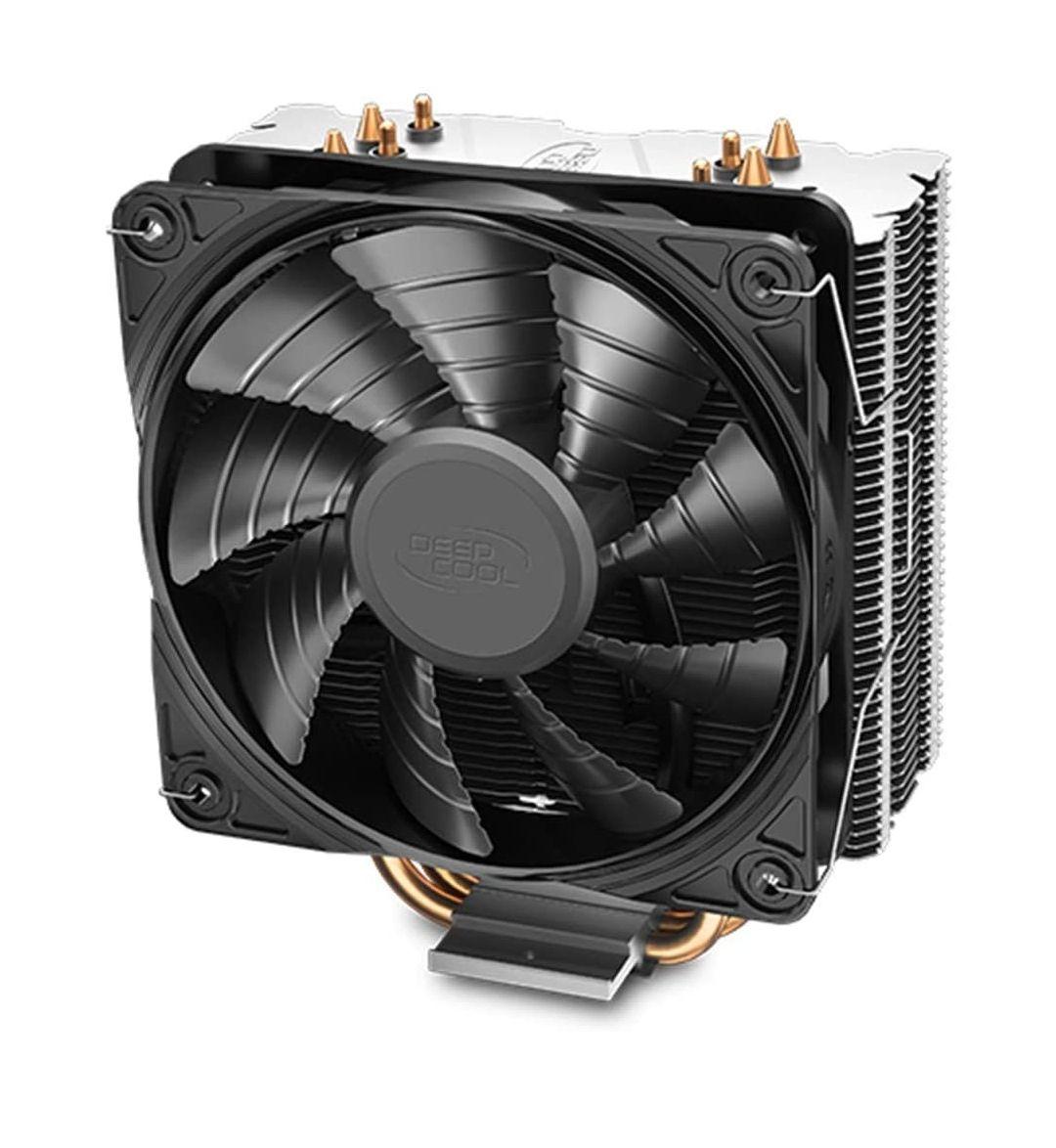 Amazon: Enfriador CPU DeepCool Gammaxx 400S 120mm