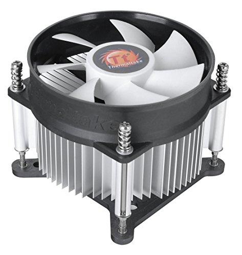 Amazon: Thermaltake CLP0556-D CPU Cooling Fan