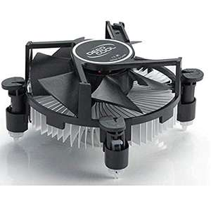 Amazon: Ventilador Deep Cool