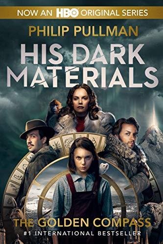Amazon Kindle: His Dark Materials: The Golden Compass (Book 1)