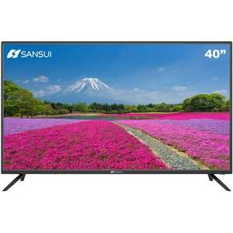 "Linio: smart tv Sansui 40"" 4,499"