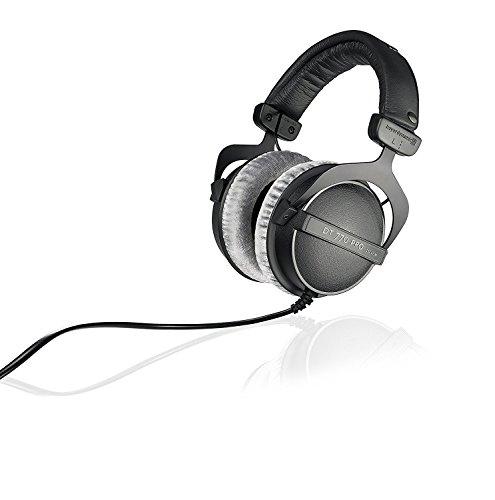 Amazon: Audífonos Beyerdynamic DT 770 PRO 250