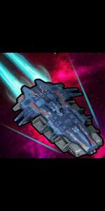 Google Play: Star Traders: Frontiers