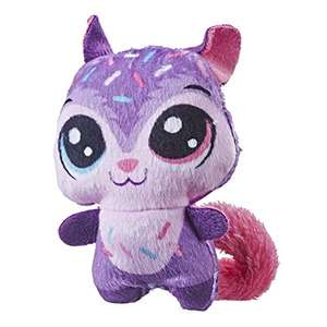 Amazon: Littlest Pet Shop LPS Hungry Pet Plush Puppy Plush