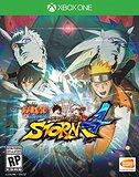 Amazon: Naruto Shippuden Ultimate Ninja Storm 4 Xbox One a $380