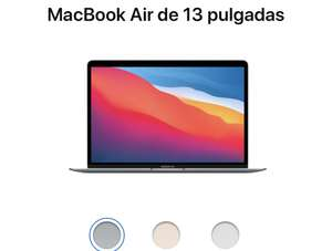 MacBook M1 2020