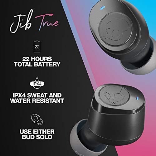 Amazon: SKULLCANDY Jib True - Auriculares in-Ear inalámbricos