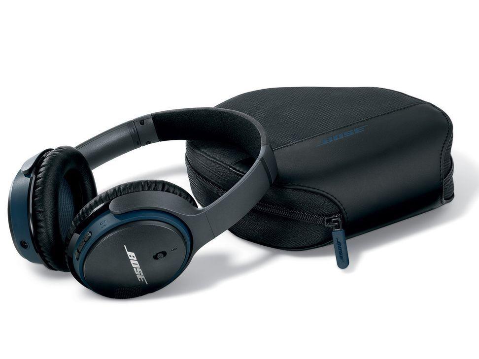 Suburbia, Bose Soundlink AE II inalámbricos (otras tiendas $5299)