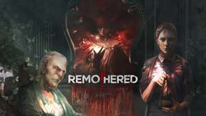 Nintendo: Remothered Tormented Fathers