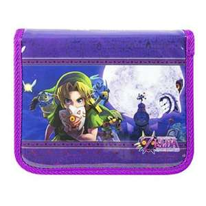 Amazon: Funda para Nintendo 3DS de Zelda a $132