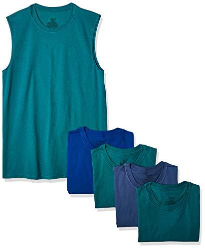 Amazon: ropa interior Hanes paquete de 5