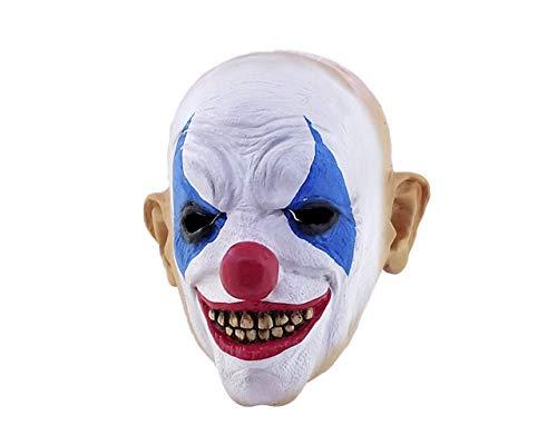 Amazon: Recopilación de máscaras de terror a super precio (fin de temporada)