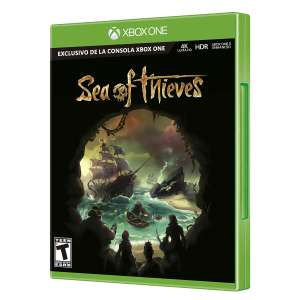 Chedraui: Sea of thieves Xbox One al 20% de descuento