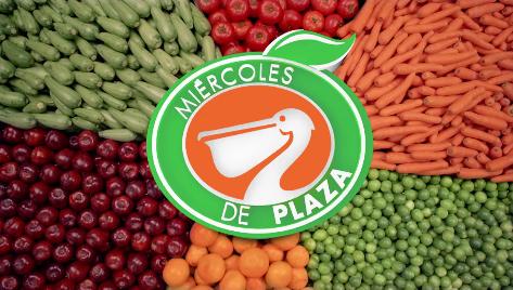 La Comer y Fresko: Miércoles de Plaza 03 Agosto: Chayote y Sandía $3.90 kg, Jitomate y Cebolla $9.50 kg.